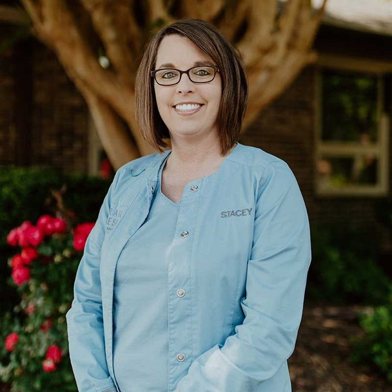 Stacey Dental Assistant