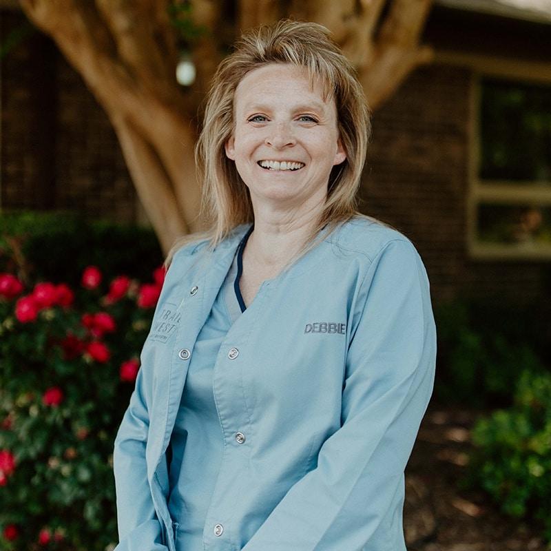 Debbie Dental Hygienist